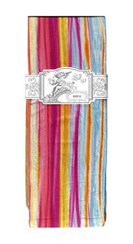Sox Trot WATER STRIPE - Printed Nylon - Sox Socks Trot
