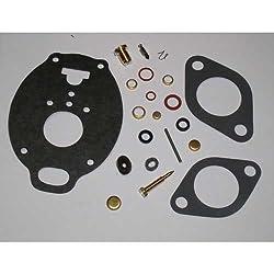 Carburetor Kit John Deere 2520 2020 1520 2510 2030