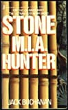 Stone M. I. A. Hunter, Jack Buchanan, 051508879X