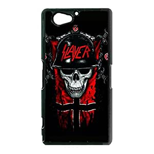 Perfect Excellent Slayer Phone Case Cover For Sony Xperia Z2 Compact/Z2 mini Nice Protective Mobile Shell
