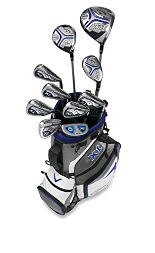 Callaway Golf Xj Junior