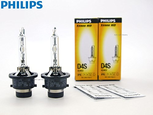 PHILIPS 4300K Replacement bulbs 42402