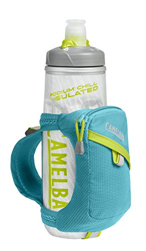 CamelBak Quick Grip Chill Handheld Bottle, Oceanside, 21-Ounce by CamelBak
