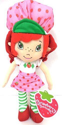 strawberry shortcake classic - 9