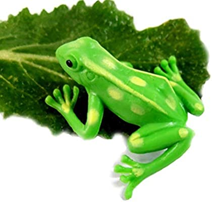 PHJK Animales para jardín Estatuas para jardín Simulación Modelo de Insecto Suave simulación de Reptiles: Amazon.es: Hogar
