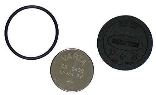 Cressi Batterie Kit Leonardo/Giotto, KZ770094
