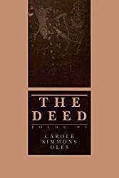 The Deed: Poems