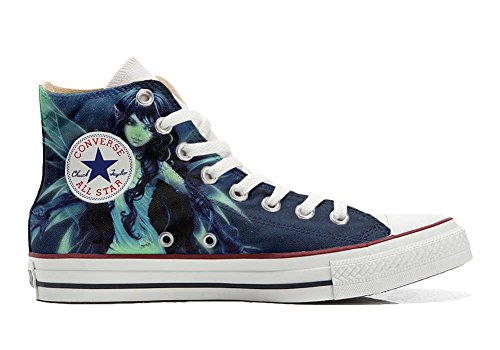 mys Converse All Star Chaussures Personnalis