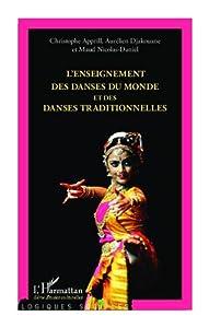 """Afficher """"L'enseignement des danses du monde et des danses traditionnelles"""""""