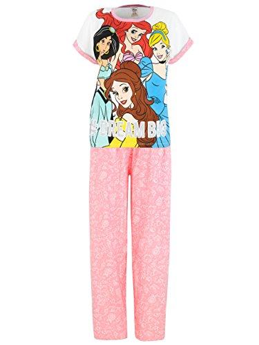 Disney Princess Jasmine Cinderella Pajamas
