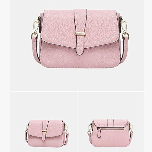 petit bandoulière sac États à sacs sac Messenger mode Pink sacs et à Lxf20 dames Une l'Europe petit main sac les centaine Unis qpwnF4WaxR
