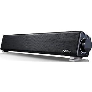 F&D E200 Soundbar Speaker System (Black)