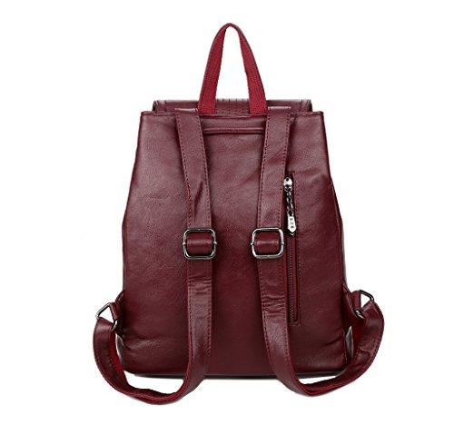 cm Black 34x28x14 backpack 34x28x14 Black iEnjoy backpack iEnjoy q0g0Rw8x