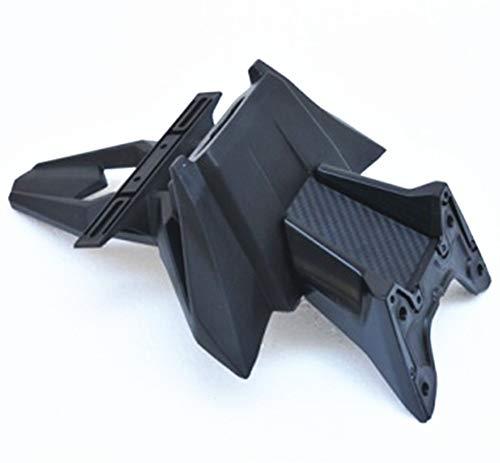 Rear Fender Mudguard Cover Registration Plate Holder Taillight Bracket for Suzuki GSX-R GSXR 600/750 GSXR600 GSXR750 K8 08-09