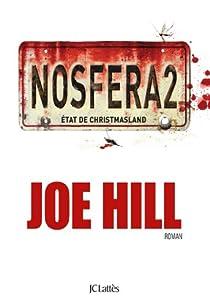 Nosfera2 par Hill