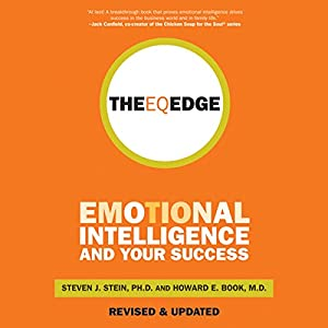 The EQ Edge: Emotional Intelligence and Your Success Audiobook