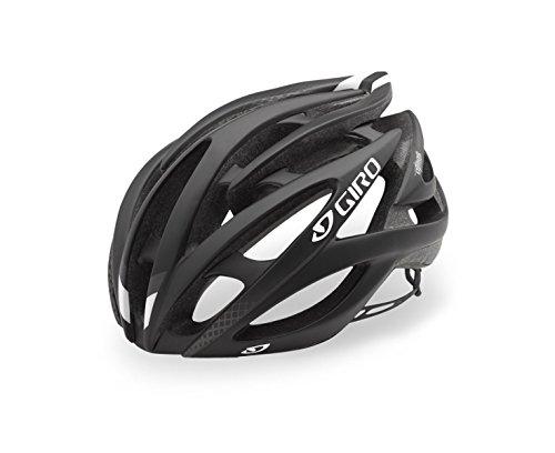Giro casque de vélo atmos iI noir