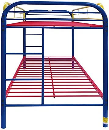 ACME Thomas Twin Twin Bunk Bed