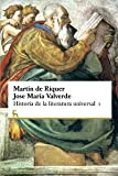 img - for HISTORIA DE LA LITERATURA UNIVERSAL. Vol. I book / textbook / text book