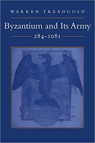 Free downloadable books for amazon kindle Byzantium and Its Army, 284-1081 in English