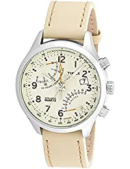 Timex Fly-back Chronograph, Men's Watch