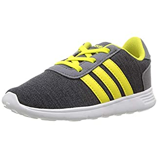 adidas Baby Lite Racer Running Shoe