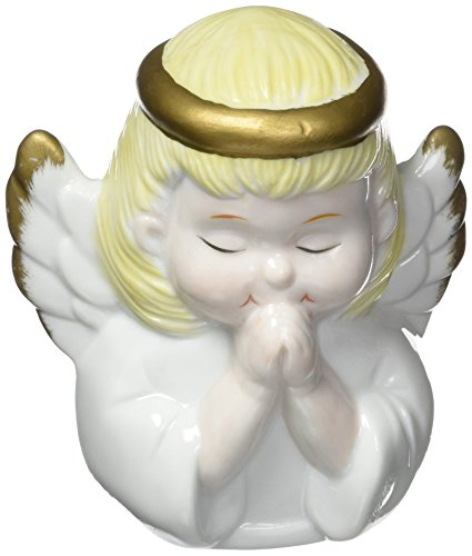 Figurine Angel Peace Wings (Cg N8042A 3.75