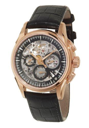 Hamilton Jazz Master Skeleton Men's Automatic Watch H32686791