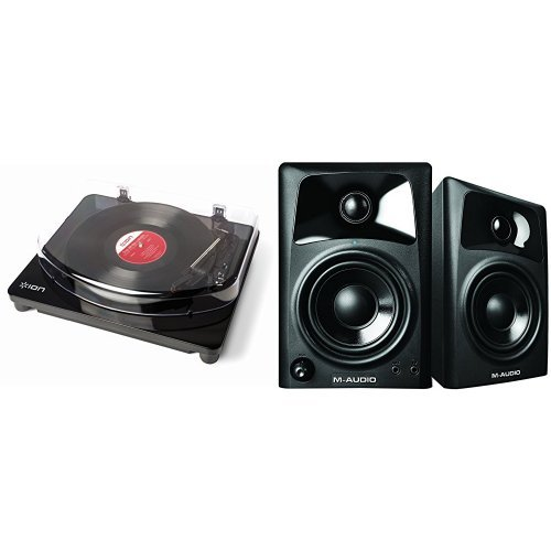 ion usb turntable ttusb - 5