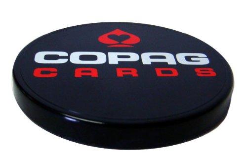 Copag Dealer Button