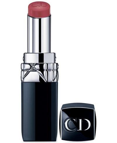 Dior Rouge Baume Natural Lip Treatment Lipstick (760 Gard...