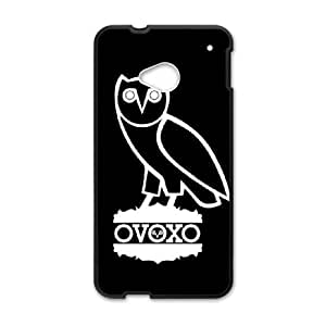 HTC One M7 Phone Case Drake OVO Owl