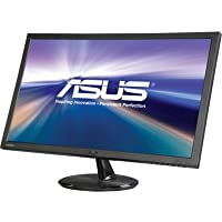ASUS VP247H-P Black 23.6 1ms HDMI Widescreen LED Backlight LCD Monitor
