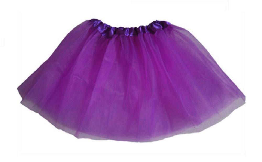 Inception Pro Infinite (Violeta) 2-5 años - Falda de Tul de 3 ...