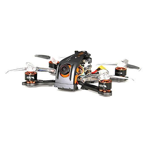 """Tiger Motors T-Motor TM-2419+ 2.5"""" HD Micro Quadcopter - PNP"""
