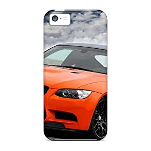 Fashion Protective Bmw M3 Gts 2011 Cases Covers For Iphone 5c