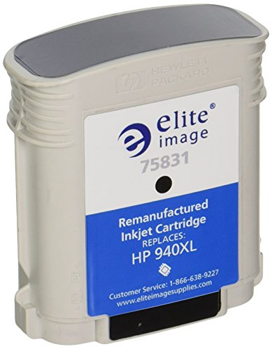 SP RICHARDS Elite Image Compatible Ink Cartridge Replacem...