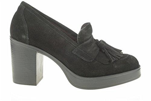 Lince Lince Serraje Moccasin Serraje Heel Heel Heel Moccasin Shoes Shoes Lince Moccasin Serraje f0n4qF86