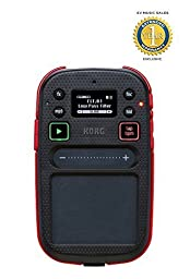 Korg mini Kaoss Pad 2 Touchpad Effects Processor with 1 Year Free Extended Warranty