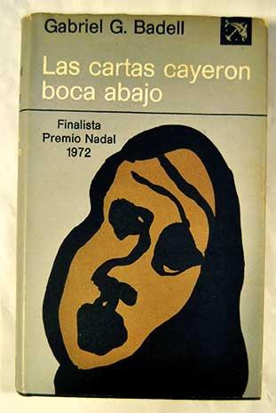 Las cartas cayeron boca abajo: G.G. Badell: Amazon.com: Books