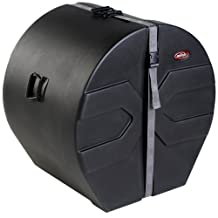 SKB 16 X 24 Bass Case with Padded Interior