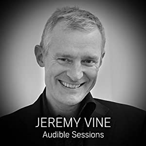 FREE PRODUCT: Jeremy Vine Audiobook