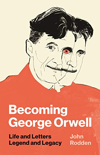 Image result for becoming george orwell amazon