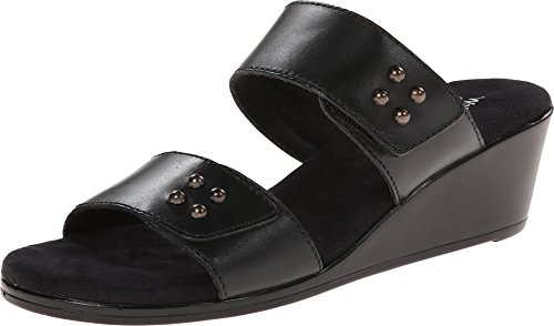 Walking Cradles Women's Nick, Black Soft, 8.5 M US from Walking Cradles