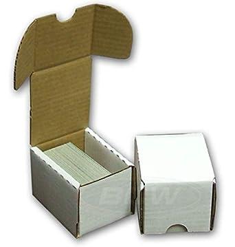 Amazon.com: Cartón BX-100 Count (50): Industrial & Scientific
