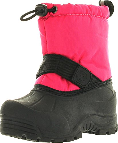 Northside Girls Frosty Waterproof All Weather Snow (Frosty Snow Boot)