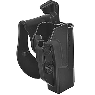 Orpaz Colt 1911 Holster Fits Also Kimber 1911 and Springfield 1911