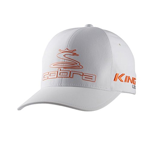 Cobra Golf- King Cap at Amazon Men s Clothing store  5cca7726939
