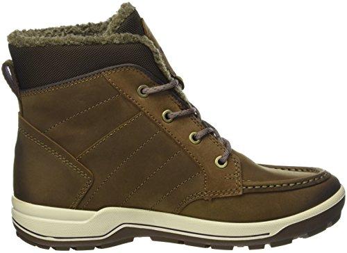 Ecco Trace Lite 832113 - Botas cortas para mujer Marrón (COCOA BROWN/COFFEE55738)