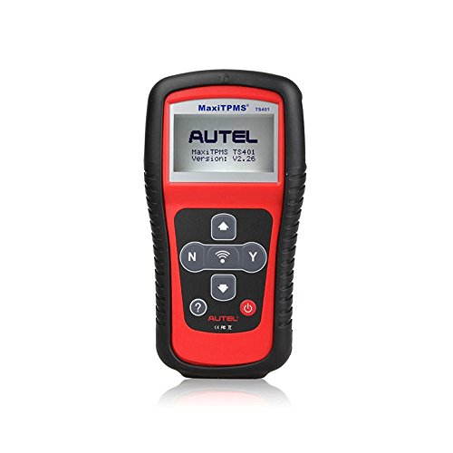 Autel Pressure Monitoring System Diagnostic product image
